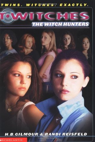 The Witch Hunters by Randi Reisfeld