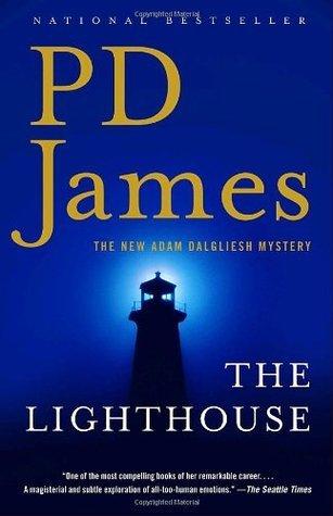 The Lighthouse (Adam Dalgliesh #13)