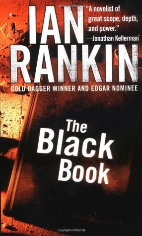 The Black Book (Inspector Rebus, #5)