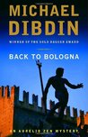 Back to Bologna (Aurelio Zen, #10)