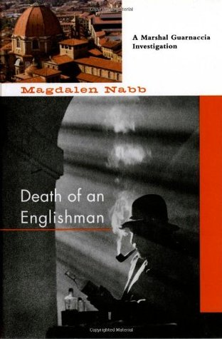Death of an Englishman (Marshal Guarnaccia Mystery, #1)