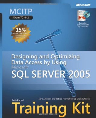 MCITP Self-Paced Training Kit por Sara Morgan FB2 EPUB