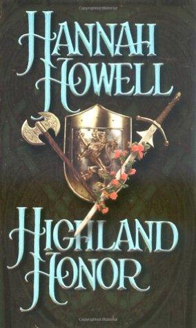 Highland Honor by Hannah Howell