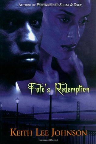 Fate's Redemption by Keith Lee Johnson