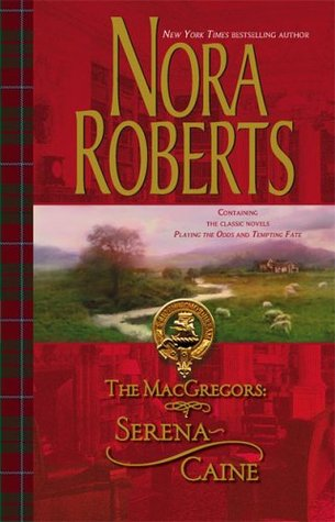 The MacGregors by Nora Roberts
