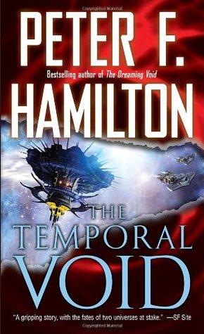 The Temporal Void (Void, #2)