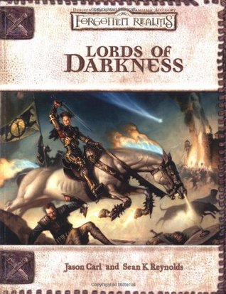 Lords of Darkness (Dungeons & Dragon...