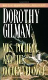 Mrs. Pollifax and the Golden Triangle (Mrs Pollifax #8)