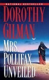 Mrs. Pollifax Unveiled (Mrs Pollifax #14)