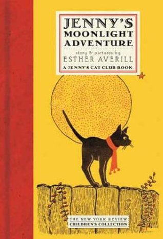 Jennys Moonlight Adventure(The Cat Club) EPUB