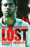 Secret Identity (Lost, #2)