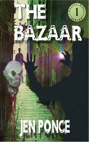 The Bazaar (Devany Miller Series, #1)
