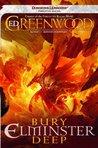 Bury Elminster Deep by Ed Greenwood