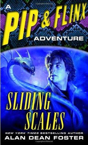 Sliding Scales (Pip & Flinx #10)