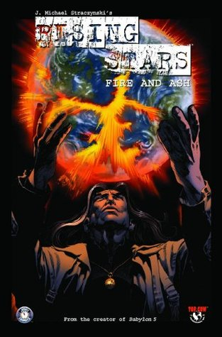 Rising Stars, Vol. 3 by J. Michael Straczynski