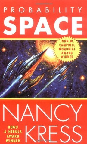 Probability Space (Probability, #3) by Nancy Kress