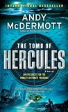 The Tomb of Hercules by Andy McDermott