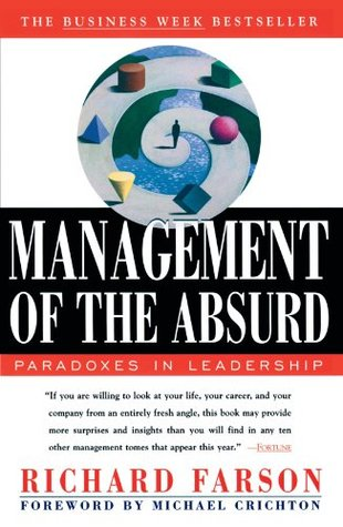 Management of the Absurd: Paradoxes in Leadershipv