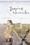 Leaving November (Clayburn, #2)