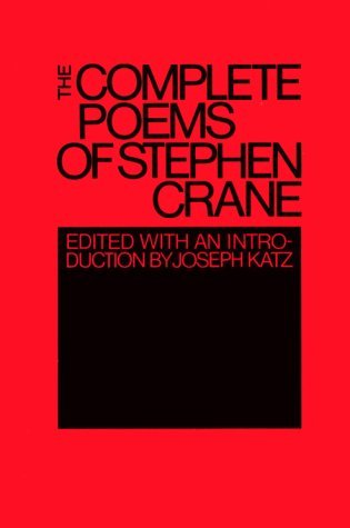 Complete Poems of Stephen Crane