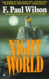 Nightworld (Adversary Cycle, #6)