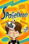 SPHDZ (Spaceheadz, #1)