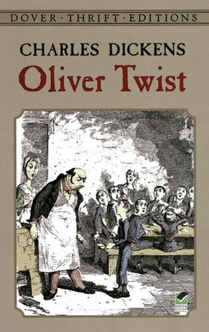 short summary of oliver twist by charles dickens