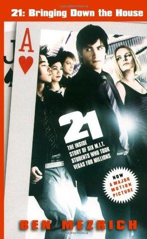 21 by Ben Mezrich