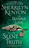 Silent Truth by Sherrilyn Kenyon