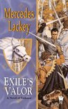 Exile's Valor (Heralds of Valdemar, #7)