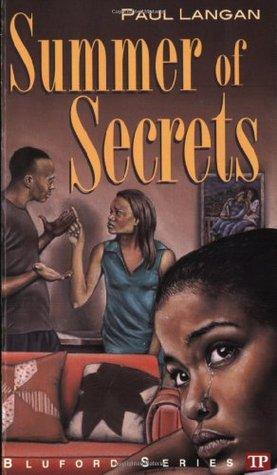 Summer of Secrets by Paul Langan