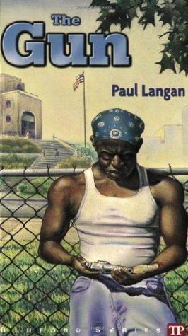 The Gun by Paul Langan