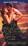 The Highlander's Bride (The McTiernays, #1)