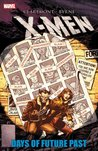 X-Men by Chris Claremont