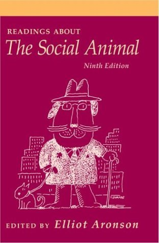 The Social Animal Elliot Pdf