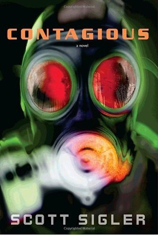 Contagious (Infected, #2)
