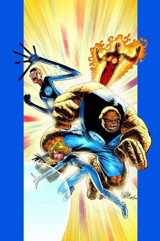 Ultimate Fantastic Four, Vol. 2 by Warren Ellis