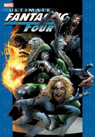 Ultimate Fantastic Four, Vol. 3