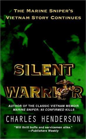 Marine Sniper Book