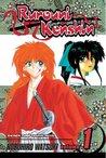 Rurouni Kenshin, Volume 01