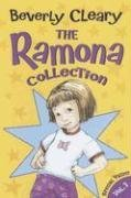 Ramona Boxed Set (4 Volumes) (Ramona the Brave, Ramona the Pest, Beezus and Ramona, Ramona Quimby - age 8)