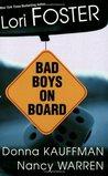 Bad Boys On Board (Watson Brothers, #1)