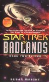 Star Trek: The Badlands, Book Two