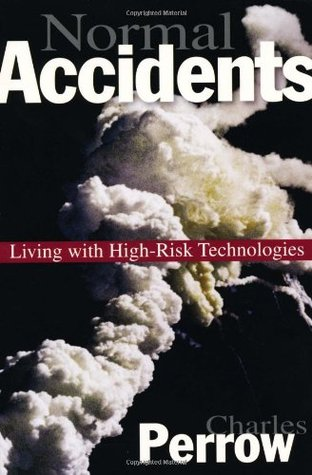Normal Accidents: Living with High-Risk Technologies (ePUB)