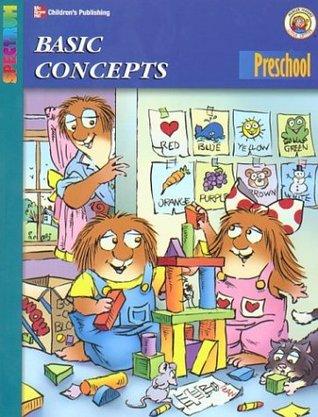 Manual de descarga de libros electrónicos Basic Concepts Preschool