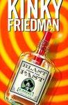Blast from the Past (Kinky Friedman, #11)