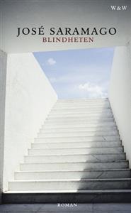 Blindheten by José Saramago