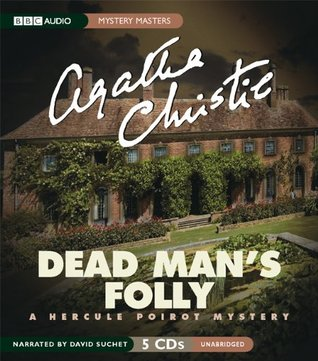 Dead Man's Folly (Hercule Poirot, #33)