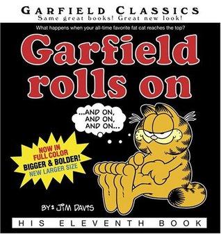Garfield Rolls On (Garfield Classics, #11)