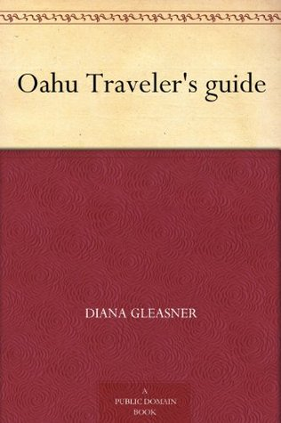 Oahu Traveler's guide